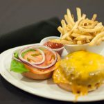 Monday Cheeseburger Deal