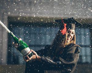 graduation celebration party